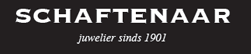 Het logo van https://www.juwelierschaftenaar.nl