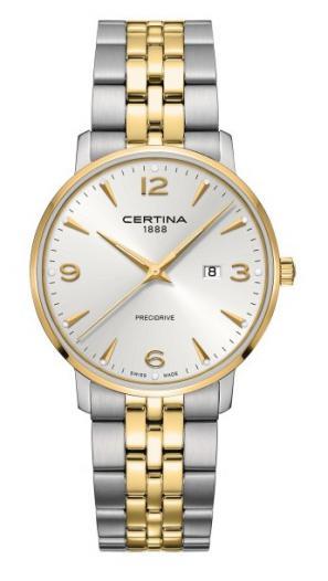 Certina C0352105503702